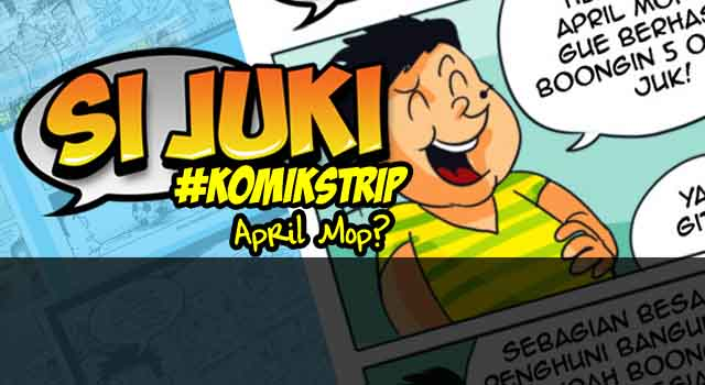 Featured komikstripaprlmop